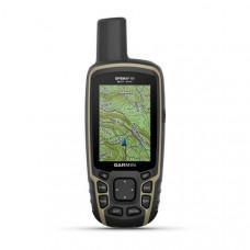 GPSMAP 65, Multi-Band Russia (010-02451-03)