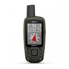 GPSMAP 65s, Multi-Band Russia (010-02451-13)