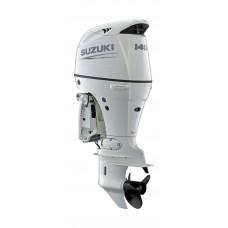 SUZUKI DF140ATX WHITE