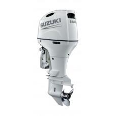 SUZUKI DF150ATX WHITE